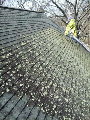 Roof Washing Atlantic Power Cleaning Atlantic Power