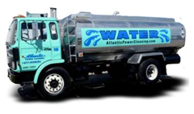 apc water