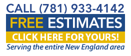 free estimates click here logo